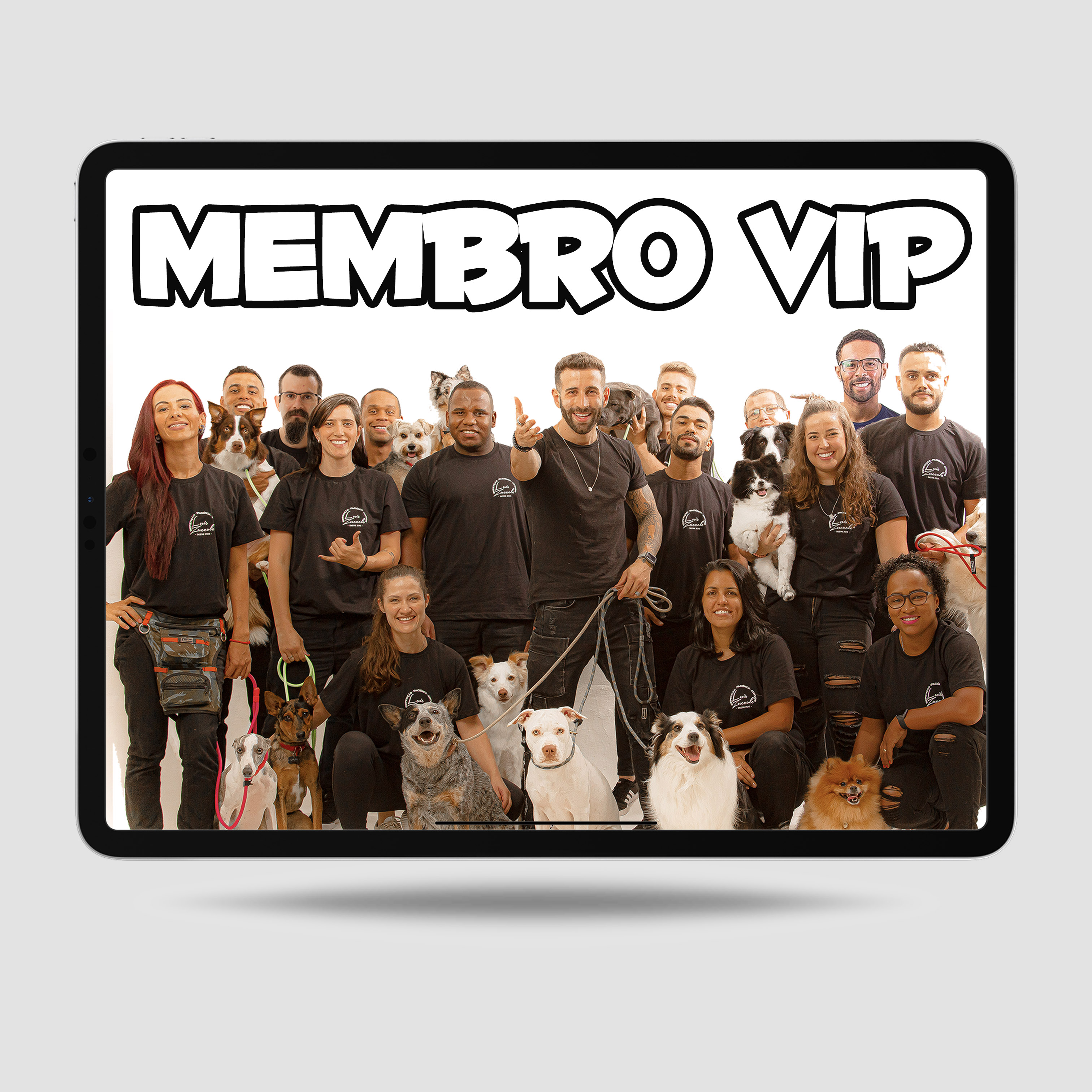Imagem MEMBRO VIP LZ