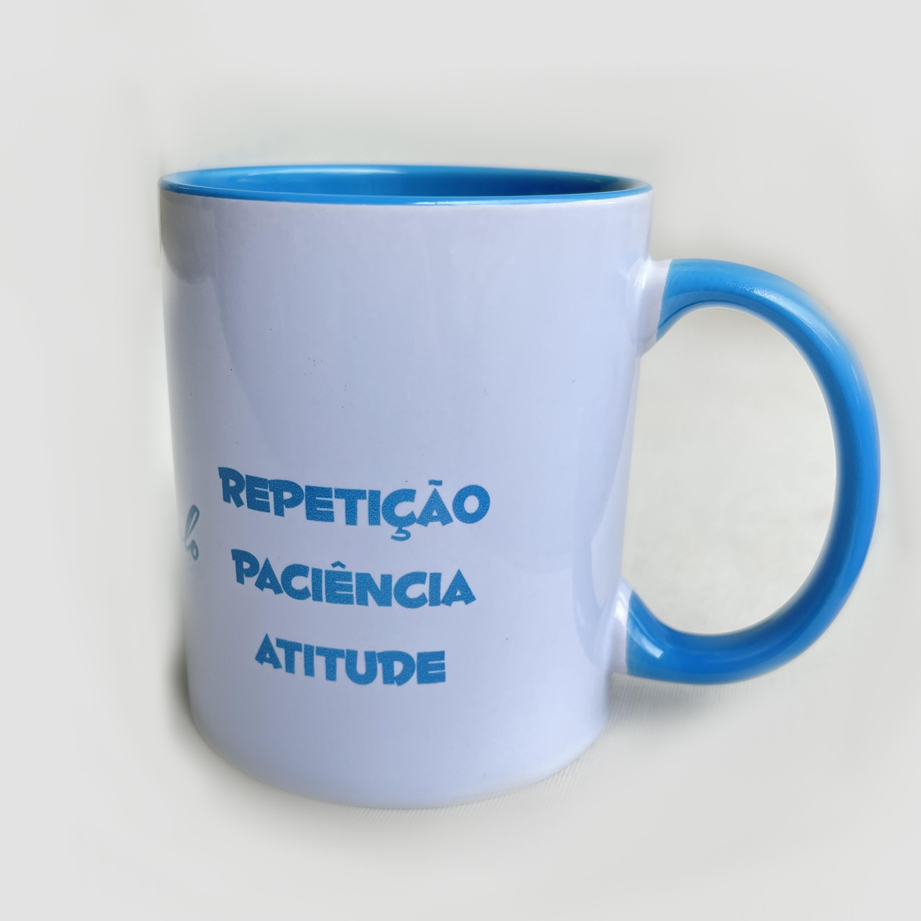 Imagem CANECA LZ